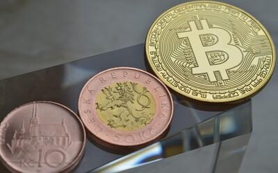 Bitcoin se vyšplhal na historicky nejvyšší cenu. Kryptoměna překonala dosavadní maximum staré tři roky