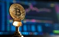 Bitcoin výrazne padá, dôvodom je zrejme koronavírus