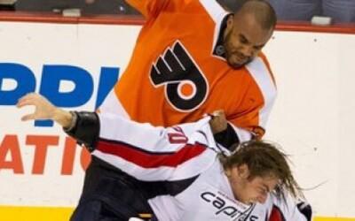 Bitka brankárov v NHL