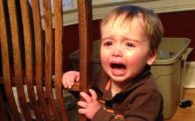 Bitka či facka robí z detí agresívnejších ľudí, ktorí častejšie trpia psychickými chorobami