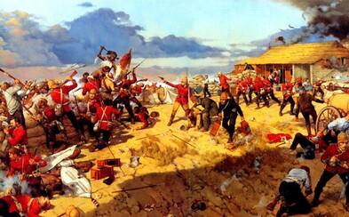 Bitka u Isandlwany: Čierny deň európskeho kolonializmu