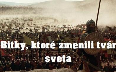 Bitky, ktoré zmenili tvár sveta #1: Bitka pri Termopylách, 480 p.n.l.
