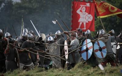 Bitky, ktoré zmenili tvár sveta #2: Bitka pri Hastingse, 1066 n.l.