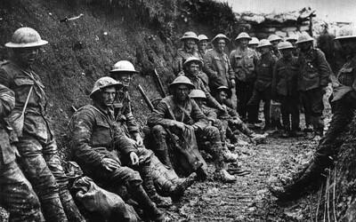 Bitky, ktoré zmenili tvár sveta #4: Bitka o Verdun, 1916