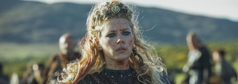 Bjorn bojuje o Kattegat a Ivar sa stavia do roly Boha. Čaká nás krutý bratovražedný súboj