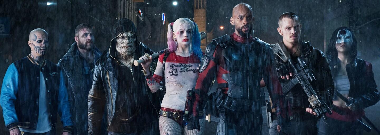 Black Adam, Man of Steel 2 či Joker s Leonardom DiCapriom. DC má v pláne nakrútiť týchto 10 lákavých komiksoviek