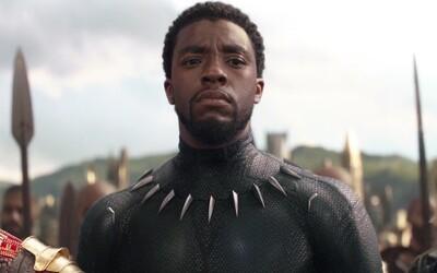 Black Panther 2 má dátum premiéry. V kinách ho uvidíme v roku 2022