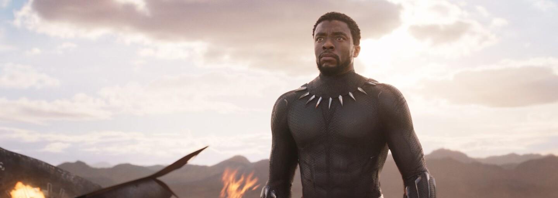 Black Panther 2 má datum premiéry. V kinech ho uvidíme v roce 2022