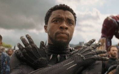 Black Panther 2 se začne natáčet už v červenci. Kdo bude záporákem?