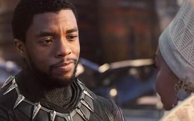 Black Panther aj naďalej dominuje Hollywoodu. Na konte má už vyše miliardy dolárov a stále zarába najviac (Box Office)