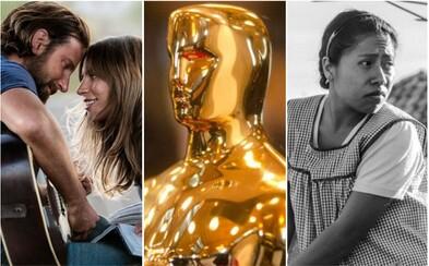 Oscarovú noc ovládlo A Star is Born, vynikajúca Roma a aj politická korektnosť. Kto získal najviac sošiek?