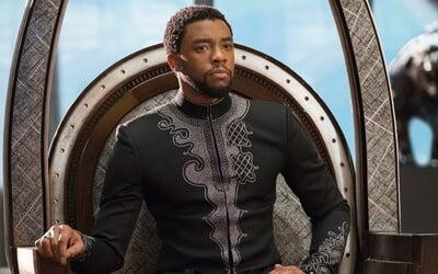 Black Panther je prvým komiksovým filmom, ktorý zabojuje o Zlatý glóbus v hlavnej dramatickej kategórii