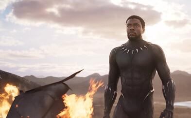 Black Panther je veľmi kvalitným filmom, až kým ho na konci nezačnú kaziť klasické marvelovské črty (Recenzia)