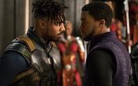 Black Panther sa stáva 3. filmom v histórii kinematografie prekračujúcim hranicu 700 miliónov dolárov zarobených v amerických kinách