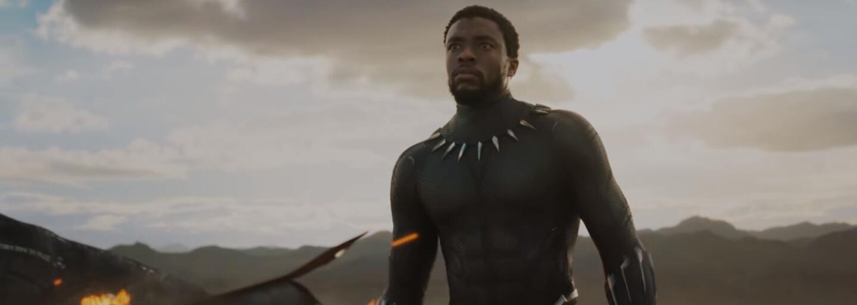 Black Panther sa v akčnom traileri na očakávanú sólovku ujíma vlády a čelí svojmu doposiaľ najhoršiemu nepriateľovi