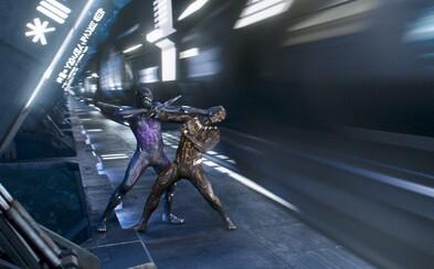 Black Panther sľubuje odlišný tón, tvrdý mocenský boj aj stret Pantherov. Pripomeňte si snímku obrázkami zo včerajšieho traileru