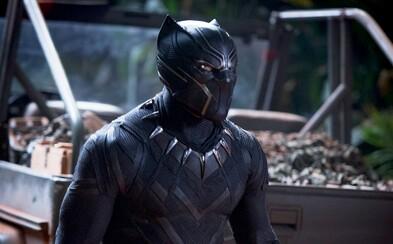 Black Panther to ako nový kráľ rozhodne nebude mať ľahké. Jeho Wakandu napadnú nepriatelia zvonka aj zvnútra, no pomôžu mu jeho najvernejší