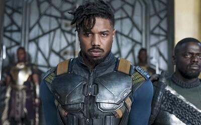Black Panther za víkend zarába rekordných 400 miliónov dolárov. Vďačí za to černošskému obsadeniu a veľkej kvalite