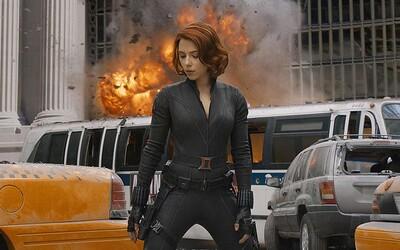 Black Widow se bude odehrávat mezi Civil War a Infinity War. Kdo je záporák Taskmaster a co se stalo v Budapešti?