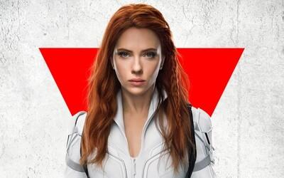 Black Widow uvidíme v kinách a na Disney+ už v júli. Niektoré disneyovky ako pixarovka Luca však do kín vôbec nepôjdu