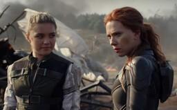 Black Widow v akčnej Super Bowl ukážke odhaľuje tajomstvá Marvelu. Dočkáme sa konečne kvalitnej ženskej komiksovky?