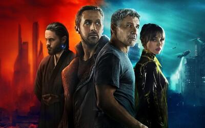 Blade Runner 2049 je mimoriadne pôsobivým a vizuálne odzbrojujúcim pokračovaním kultového originálu. Nedocení ho však každý (Recenzia)