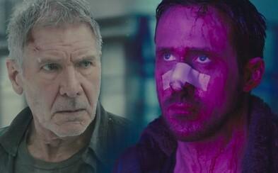 Blade Runner 2049 je v kinech a zisky potvrzují, že dnešní divák kašle na pravé filmové umění (Box Office)