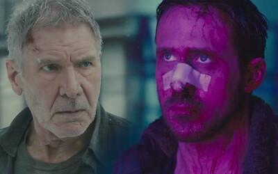 Blade Runner 2049 je v kinách a zisky potvrdzujú, že dnešný divák kašle na pravé filmové umenie (Box Office)