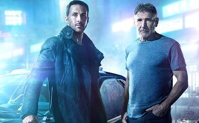 Blade Runner 2049 sa aj naďalej prepadáva, It tiahne na trištvrte miliardy a uspela aj novinka Jackieho Chana (Box Office)