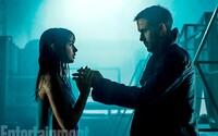 Blade Runner 2049 sa pripomína takmer štyridsiatkou nádherných obrázkov a dáva veľmi jasne najavo, že bude nezabudnuteľnou pastvou pre oči