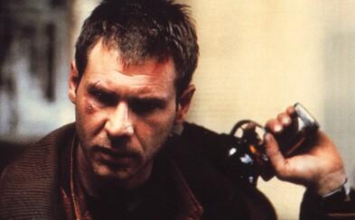 Blade Runner bude mať možno viac než len jedno pokračovanie a odpoveď na otázku všetkých otázok