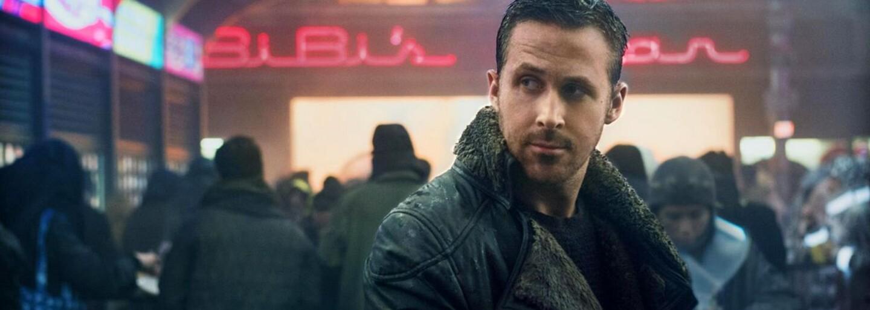 Blade Runner Ryan Gosling zúfalo pátra po záhadnej minulosti Ricka Deckarda. Odpovedí na väčšinu jeho otázok sa však dočkáme asi až v kine