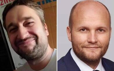 """Blaha podal trestné oznámenie na ministra obrany Naďa aj Igora Matoviča: """"Neuveriteľným spôsobom urážajú a hanobia národ!"""""""