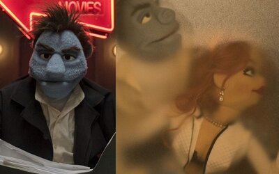 Bláznivá komédia The Happytime Murders láka na šialenú jazdu plnú muppetov, sexu a drog