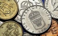 Blíži sa koniec hotovosti? Švédsko je naklonené k novej digitálnej mene
