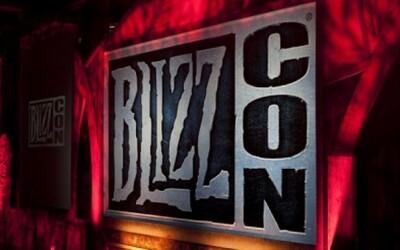 BlizzCon 2013 je za dverami