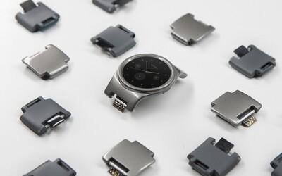 BLOCKS konečne prichádzajú. Umožnia ti poskladať si vlastné smartwatch z toho, čo naozaj využiješ