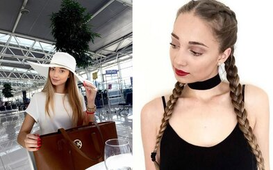 Blogerka Izabela Matúšová: Môj najväčší sen je sedieť v prvom rade CHANEL prehliadky (Rozhovor)