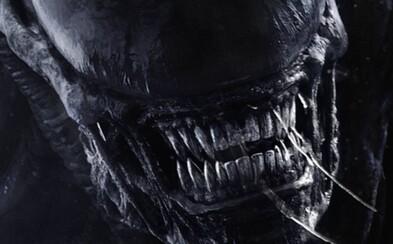 Blu-ray edícia Alien: Covenant prinesie takmer 20 minút doposiaľ nevidených záberov!