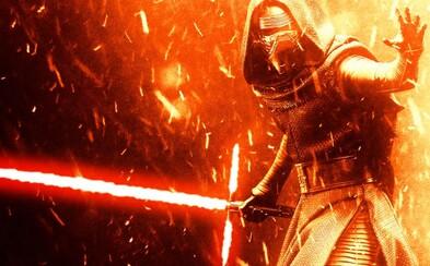 Blu-ray edícia Star Wars VIII predĺži náš zážitok z filmu na viac ako 3 hodiny! Podľa režiséra v nej nájdeme viacero jeho obľúbených scén