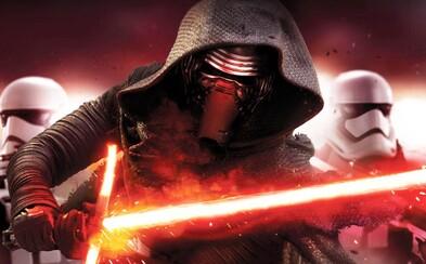 Blu-ray edícia The Last Jedi odhalí viac ako 20 minút doposiaľ nevidených scén. Na čo všetko sa v nich môžeme tešiť?