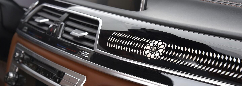 BMW 750Li xDrive Solitaire: Najväčší luxus pre tých najnáročnejších!