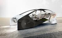 BMW i Inside Future: Mníchovčania futuristickou štúdiou naznačujú to, čo nás za niekoľko rokov neminie!