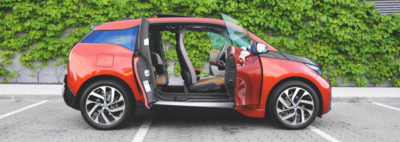 BMW i3: Revolúcia mestského cestovania? (Test)