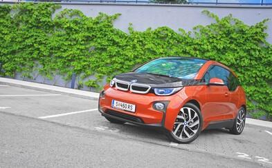 BMW i3: Revoluce městského cestování? (Test)