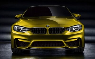 BMW M4 je tu! Unikli prvé fotografie špičkového bavoráka