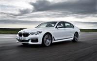 BMW nedopatrením odhalilo vrcholnú športovú verziu M760Li! Má však význam?