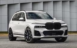 BMW opět šokuje. Modernizovaná X7 bude pravděpodobně vypadat přesně takto