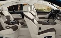 BMW oslavuje 40. výročie svojej limuzíny. Luxusná vlajková loď sa prezliekla do ešte exkluzívnejšieho šatu