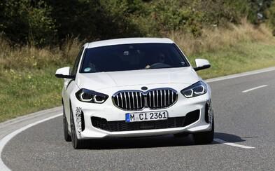 BMW prekvapuje. Na trh prináša športovú verziu 128ti s predným pohonom a 265 koňmi